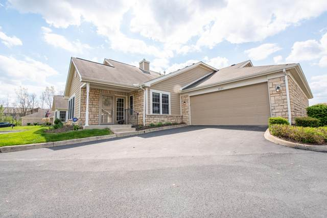 1331 Allington Lane, Columbus, OH 43240 (MLS #221012061) :: Susanne Casey & Associates