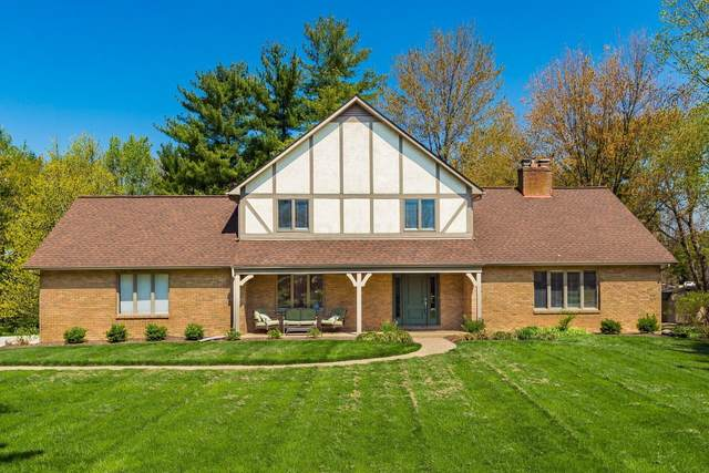 12515 Eastchester Road, Pickerington, OH 43147 (MLS #221012107) :: The Willcut Group
