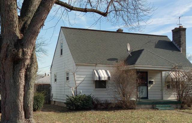 884 S Weyant Avenue, Columbus, OH 43227 (MLS #221012122) :: The Jeff and Neal Team | Nth Degree Realty