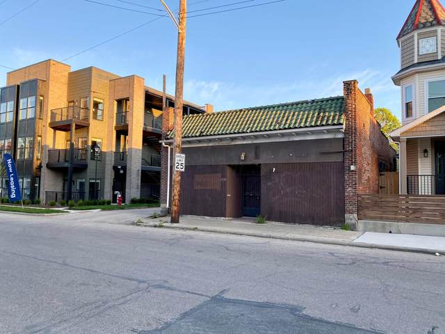 1291 Oak Street, Columbus, OH 43205 (MLS #221012129) :: The Jeff and Neal Team   Nth Degree Realty