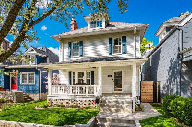 220 E Mithoff Street, Columbus, OH 43206 (MLS #221012137) :: The Jeff and Neal Team   Nth Degree Realty