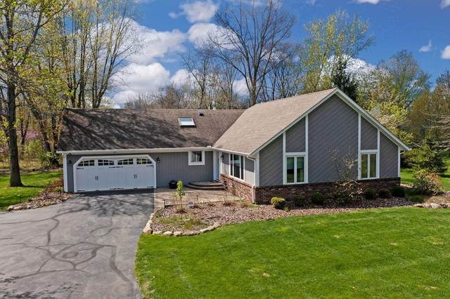 8350 Hickory Avenue, Galena, OH 43021 (MLS #221012161) :: Jamie Maze Real Estate Group