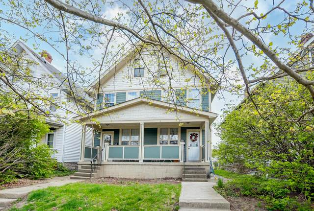 2636-2638 Deming Avenue, Columbus, OH 43202 (MLS #221012162) :: The Jeff and Neal Team | Nth Degree Realty