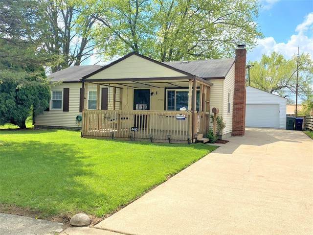 4465 Errington Road, Columbus, OH 43227 (MLS #221012166) :: The Jeff and Neal Team   Nth Degree Realty