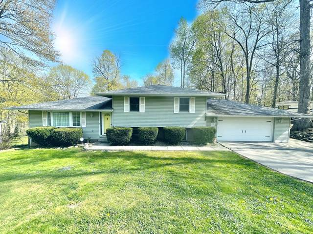 524 Deer Trail Drive, Thornville, OH 43076 (MLS #221012168) :: Core Ohio Realty Advisors