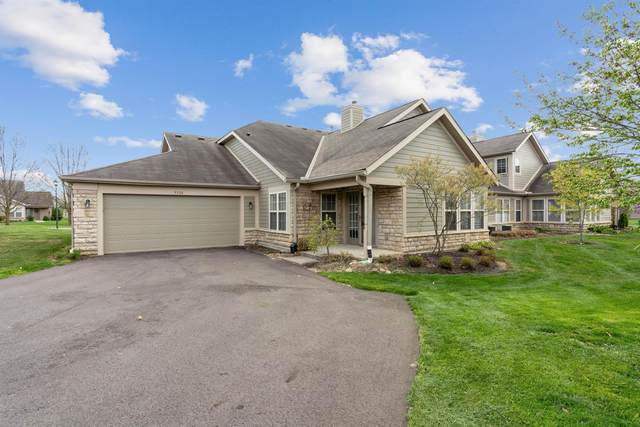 5326 Apple Ridge Place, Westerville, OH 43081 (MLS #221012177) :: LifePoint Real Estate