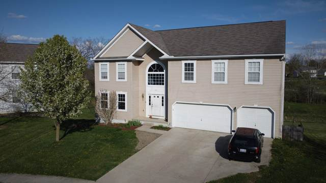 109 Ravines Edge Court, Etna, OH 43062 (MLS #221012189) :: Jamie Maze Real Estate Group