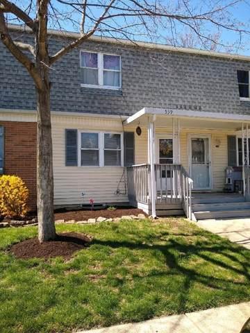 559 Harding Lane H 14, Delaware, OH 43015 (MLS #221012221) :: MORE Ohio