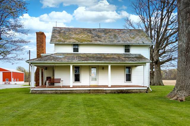 17377 Yoakum Road, Richwood, OH 43344 (MLS #221012230) :: MORE Ohio