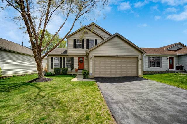 4979 Baycroft Drive, Hilliard, OH 43026 (MLS #221012231) :: RE/MAX ONE