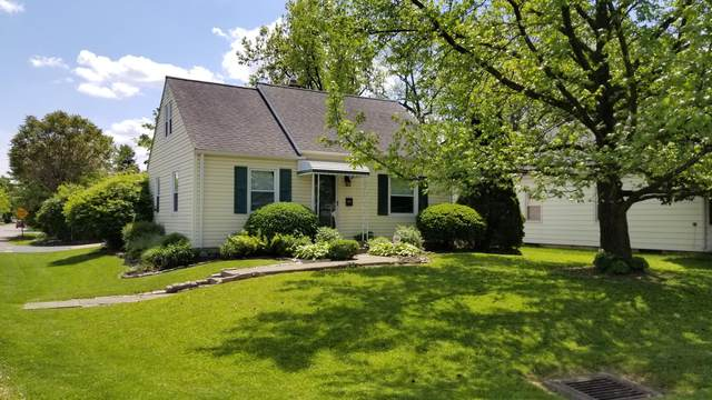 881 W 11th Avenue, Columbus, OH 43212 (MLS #221012232) :: Jamie Maze Real Estate Group
