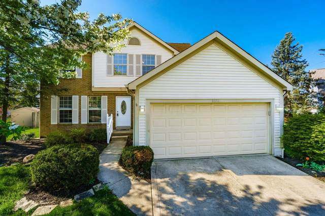5170 Garand Drive, Westerville, OH 43081 (MLS #221012252) :: RE/MAX ONE