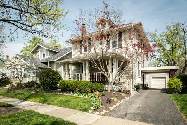182 N Vine Street, Westerville, OH 43081 (MLS #221012285) :: HergGroup Central Ohio