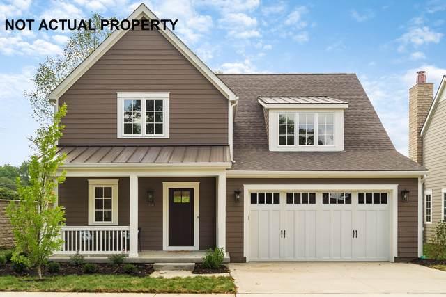 2392 Vineyard, Columbus, OH 43220 (MLS #221012287) :: Jamie Maze Real Estate Group
