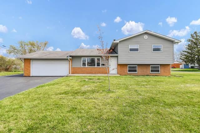 3664 Sheldon Place, Grove City, OH 43123 (MLS #221012290) :: RE/MAX Metro Plus