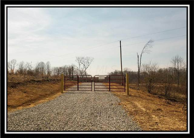 0 Edmundson Road, Vinton, OH 45686 (MLS #221012303) :: Core Ohio Realty Advisors