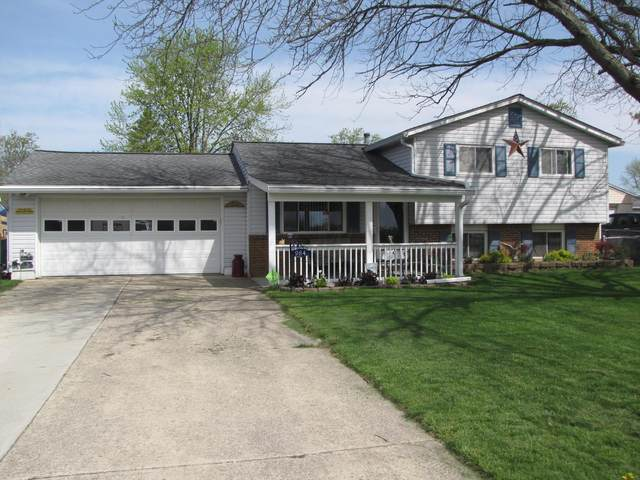 984 State Route 142 NE, West Jefferson, OH 43162 (MLS #221012328) :: 3 Degrees Realty