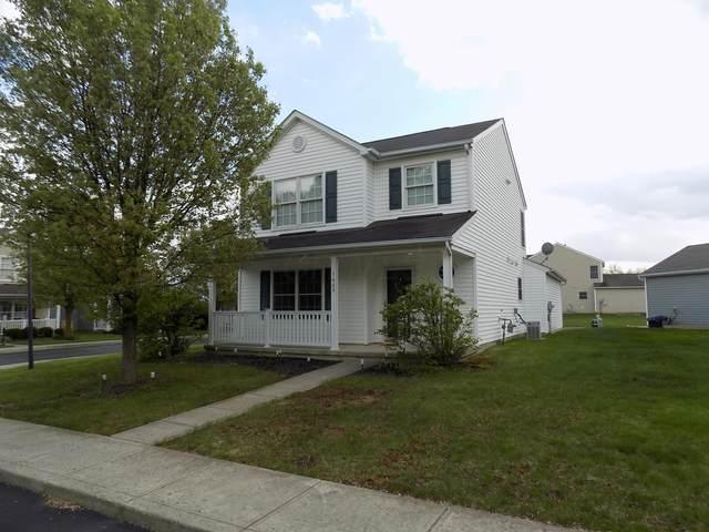5609 Patriot Avenue, Orient, OH 43146 (MLS #221012356) :: Core Ohio Realty Advisors