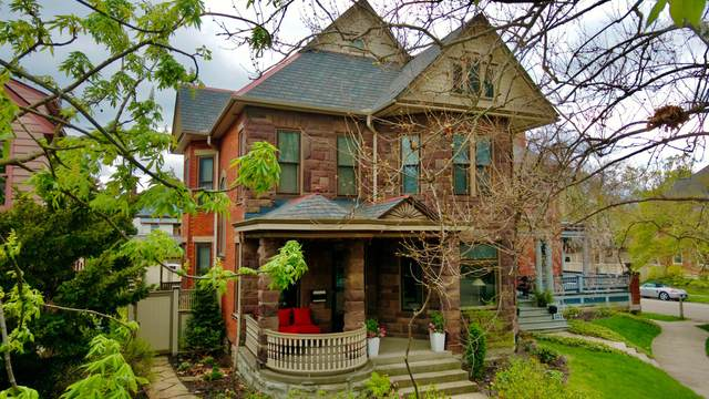 323 W 7th Avenue, Columbus, OH 43201 (MLS #221012361) :: ERA Real Solutions Realty