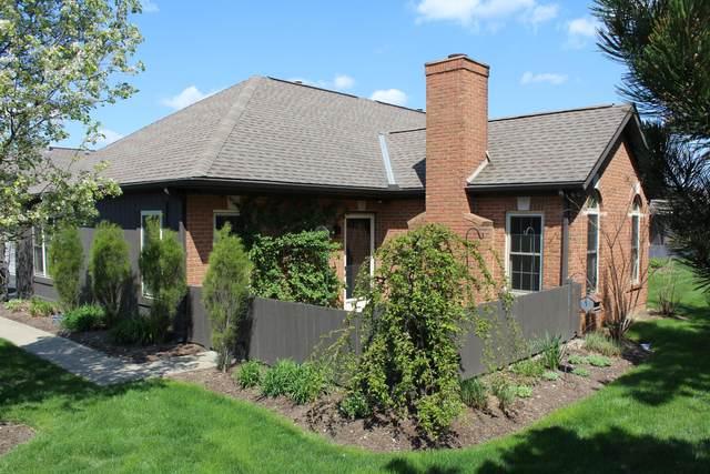 2546 Trotterslane Drive, Columbus, OH 43235 (MLS #221012377) :: LifePoint Real Estate