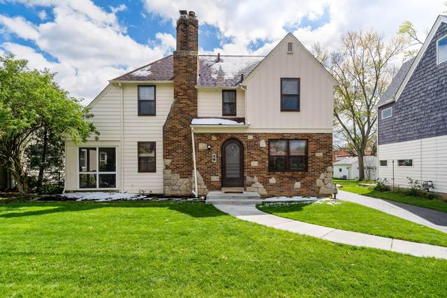 89 E Schreyer Place, Columbus, OH 43214 (MLS #221012379) :: Shannon Grimm & Partners Team