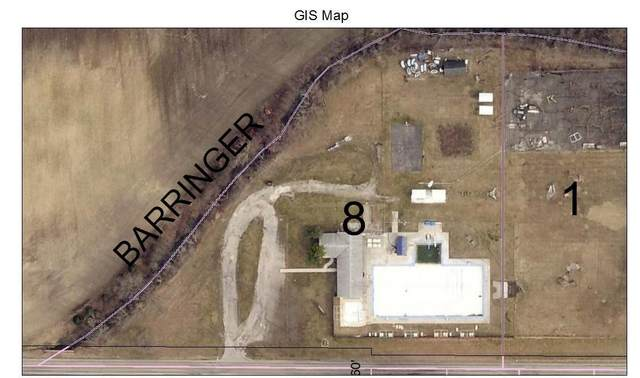 800 Somerlot Hoffman Road W, Marion, OH 43302 (MLS #221012384) :: Signature Real Estate