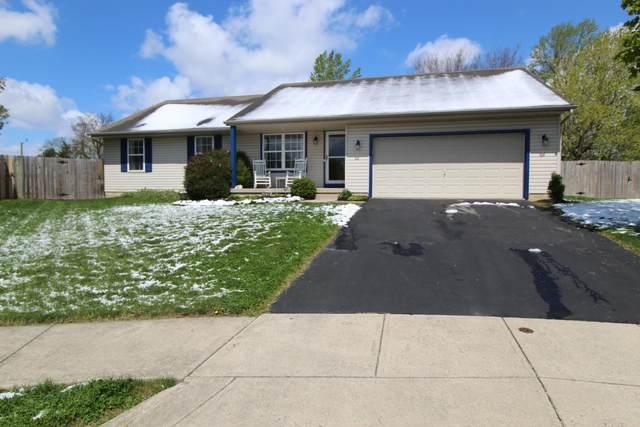 4208 Salem Drive, Columbus, OH 43228 (MLS #221012391) :: Signature Real Estate