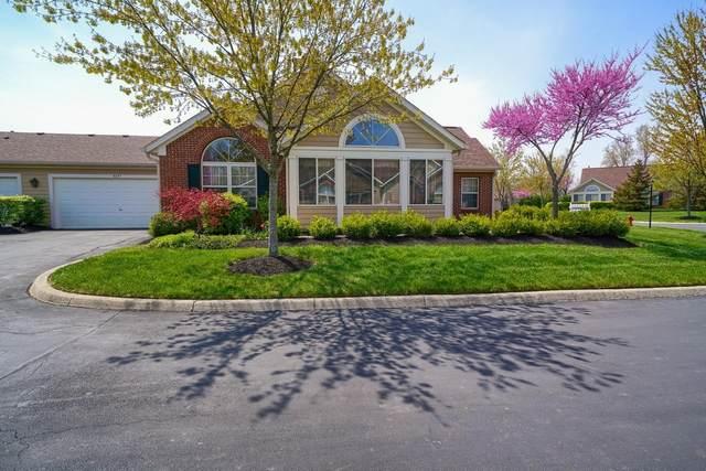 4697 Collingville Way 29-469, Columbus, OH 43230 (MLS #221012392) :: Signature Real Estate