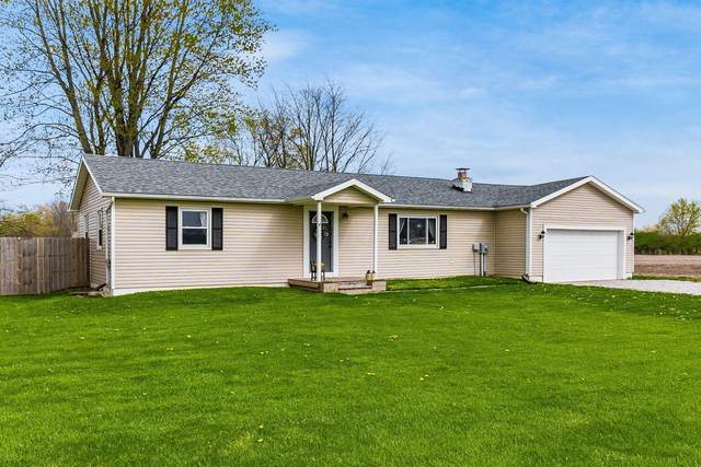 1545 S State Route 605, Sunbury, OH 43074 (MLS #221012411) :: Exp Realty