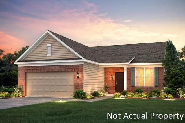 8112 Spinner Court Lot 156, Pickerington, OH 43147 (MLS #221012457) :: LifePoint Real Estate