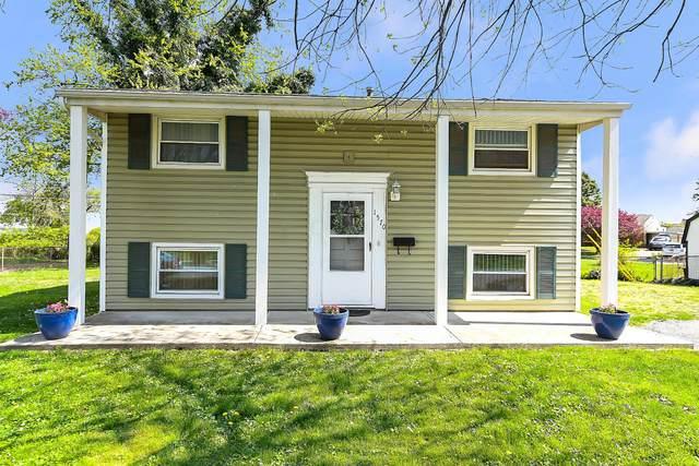 1570 Southfield Drive S, Columbus, OH 43207 (MLS #221012462) :: Greg & Desiree Goodrich | Brokered by Exp
