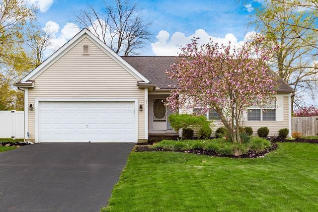 297 Penwood Court, Pataskala, OH 43062 (MLS #221012486) :: Shannon Grimm & Partners Team