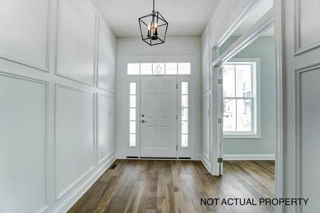 11424 Quail Ridge Place, Plain City, OH 43064 (MLS #221012496) :: LifePoint Real Estate