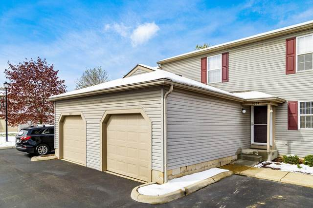 5637 Wigmore Drive 51C, Columbus, OH 43235 (MLS #221012512) :: HergGroup Central Ohio