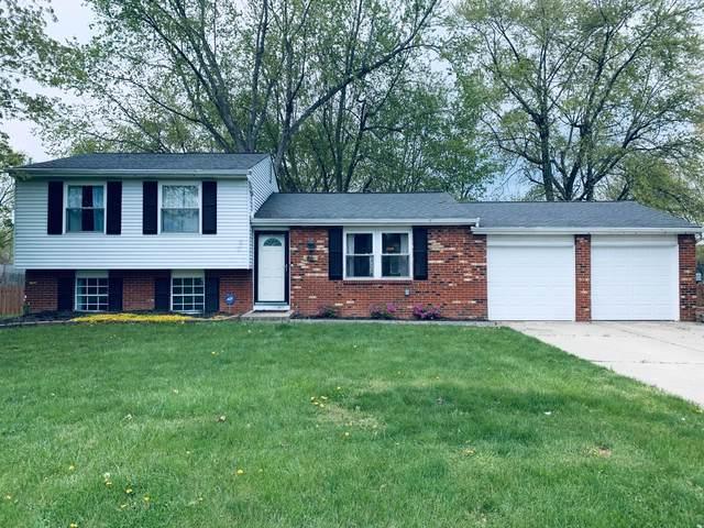 66 Lynette Drive, Pickerington, OH 43147 (MLS #221012546) :: Sam Miller Team
