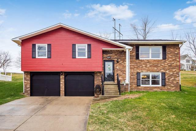 111 Mae Street, Logan, OH 43138 (MLS #221012564) :: The Raines Group