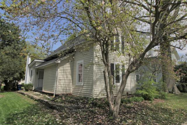 60 E Home Street, Westerville, OH 43081 (MLS #221012573) :: Shannon Grimm & Partners Team