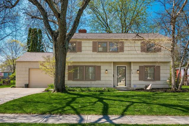 419 Darbyhurst Road, Columbus, OH 43228 (MLS #221012580) :: Susanne Casey & Associates