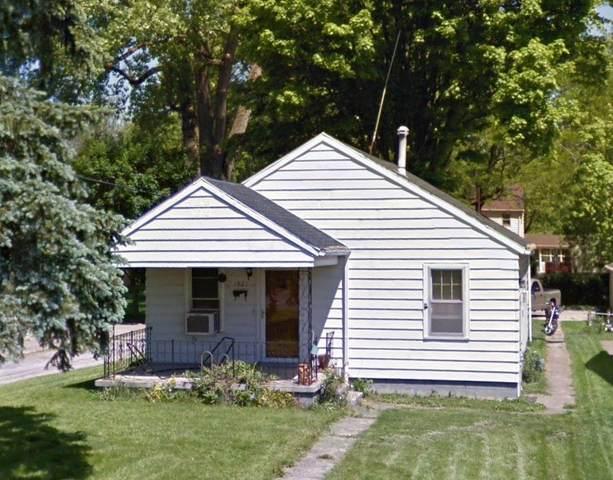 1321 E Mulberry Street, Lancaster, OH 43130 (MLS #221012587) :: Sam Miller Team