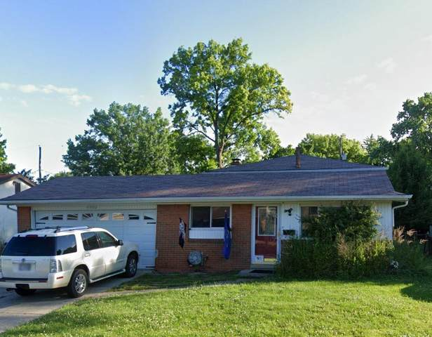 4900 Kresge Drive, Columbus, OH 43232 (MLS #221012589) :: LifePoint Real Estate
