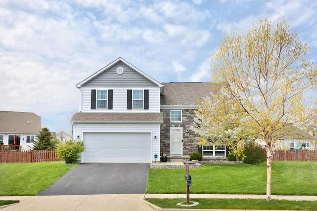 255 Whitewater Court, Delaware, OH 43015 (MLS #221012597) :: The Raines Group