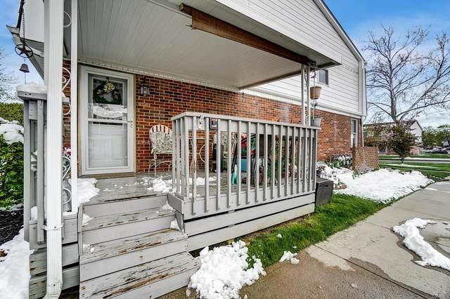 560 Mckinley Lane, Delaware, OH 43015 (MLS #221012616) :: Shannon Grimm & Partners Team