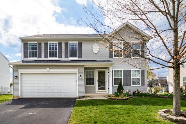 4917 Adwell Loop, Grove City, OH 43123 (MLS #221012653) :: MORE Ohio