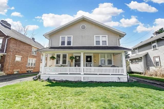 433 - 437 Naomi Court, Groveport, OH 43125 (MLS #221012690) :: Jamie Maze Real Estate Group
