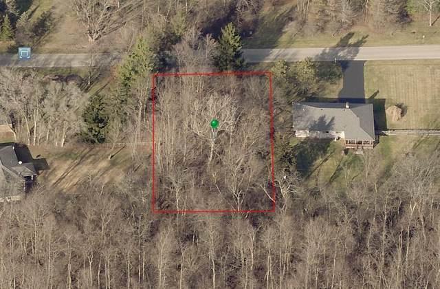 0 Tonti Drive, Dublin, OH 43016 (MLS #221012701) :: Core Ohio Realty Advisors