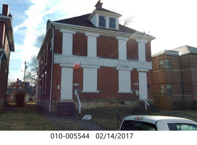 618-620 S Ohio Avenue, Columbus, OH 43205 (MLS #221012704) :: CARLETON REALTY