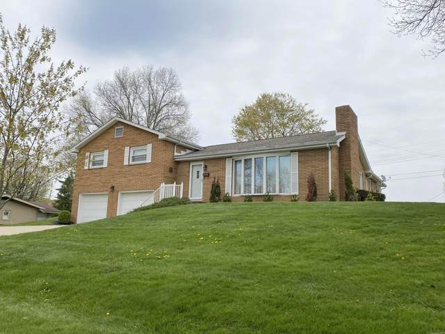 788 Glenwood Drive, Logan, OH 43138 (MLS #221012713) :: The Jeff and Neal Team | Nth Degree Realty