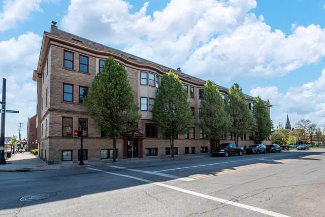 126 Hamilton Avenue, Columbus, OH 43203 (MLS #221012733) :: RE/MAX ONE
