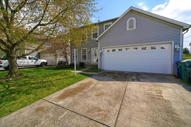 7275 Kilnstone Court, Reynoldsburg, OH 43068 (MLS #221012773) :: Jamie Maze Real Estate Group