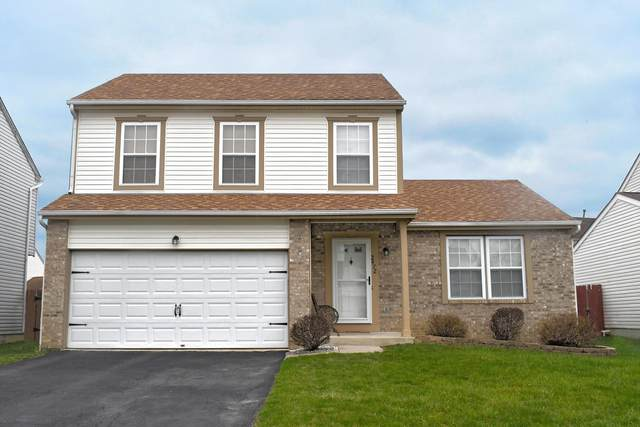 2472 Bainstone Court, Grove City, OH 43123 (MLS #221012799) :: Jamie Maze Real Estate Group